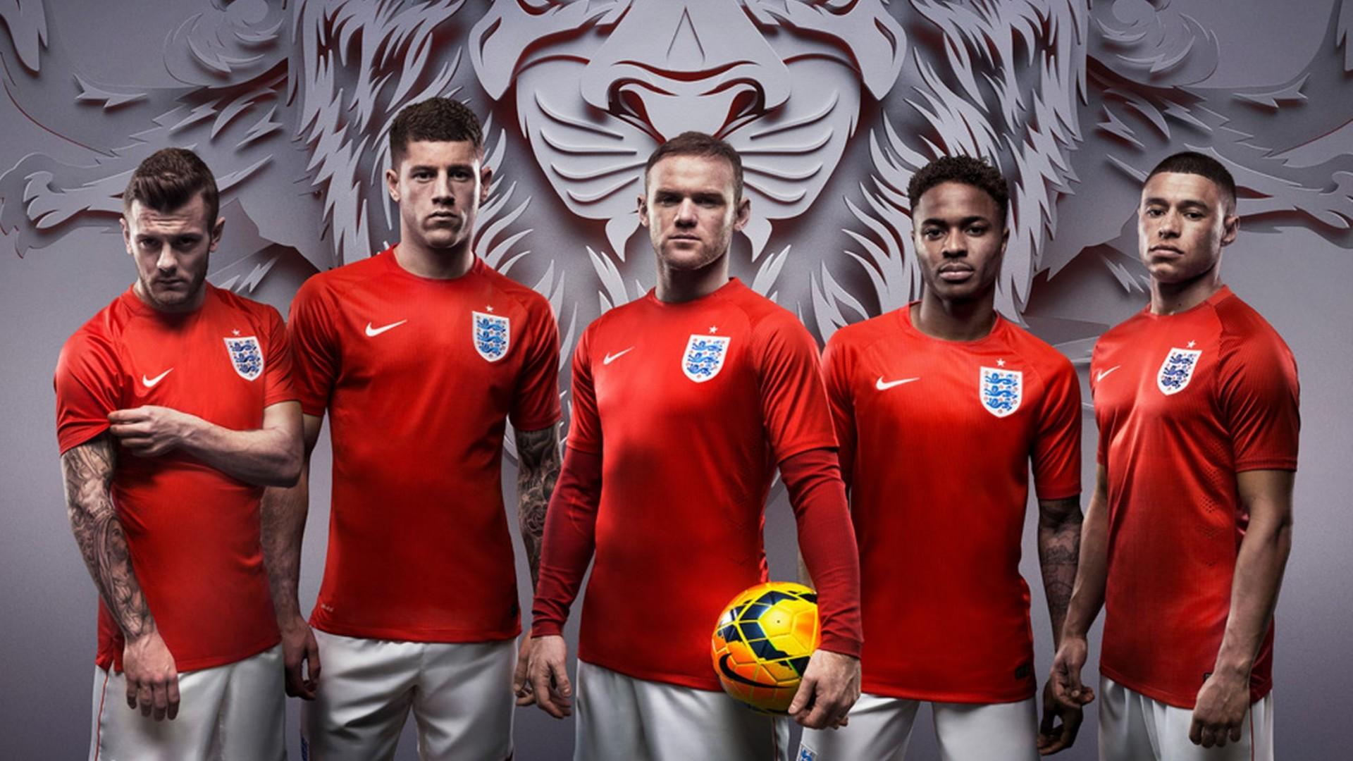 England Football Team Wallpapers 1920x1080