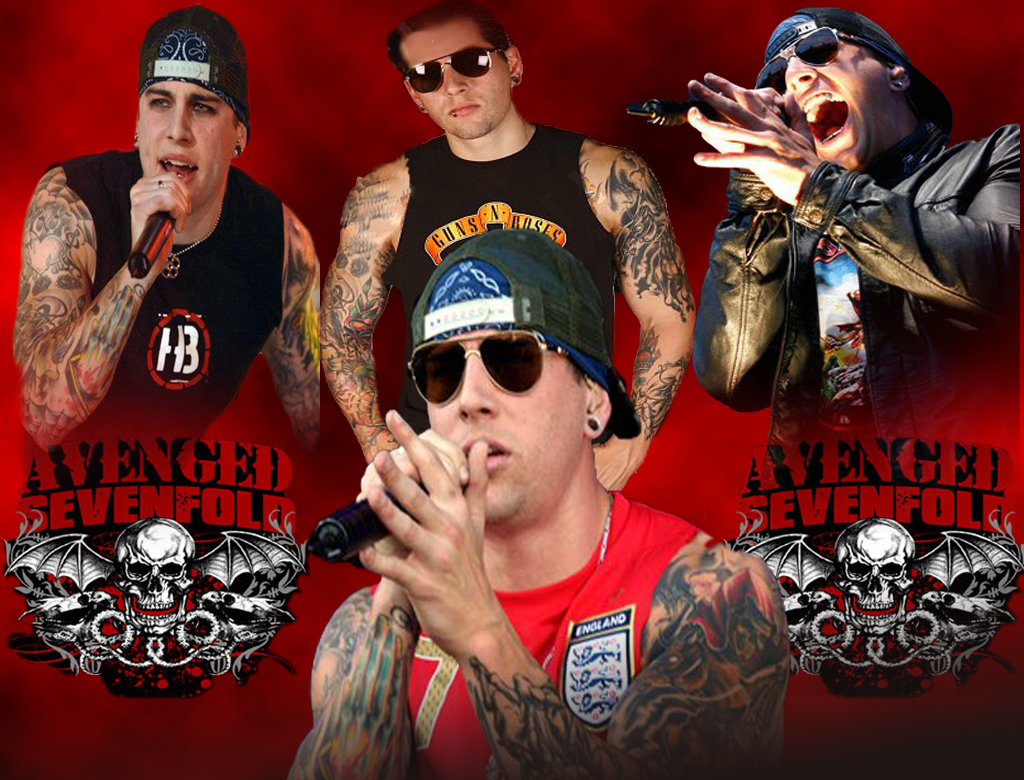 A7X M Shadows Custom Wallpaper by graphicjunkie 1024x780