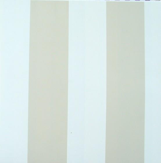 brief wide stripe wallpaper beige white vertical stripe wallpaper 554x561