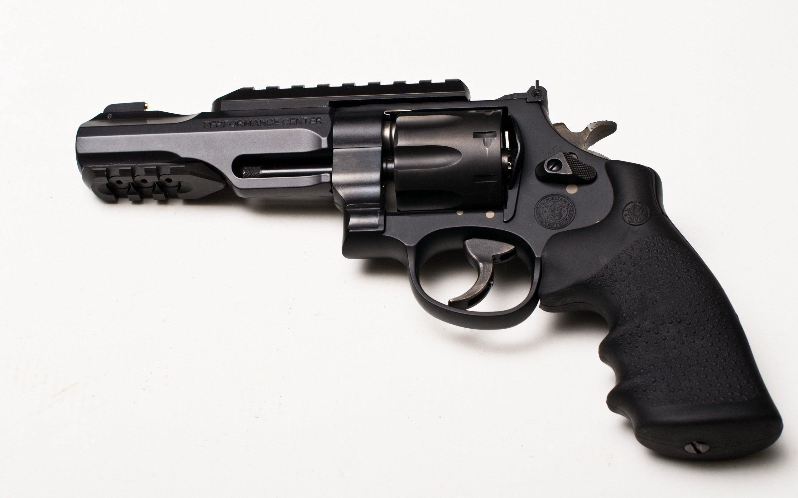 Smith Wesson 327 TRR8 Computer Wallpapers Desktop Backgrounds 2560x1600