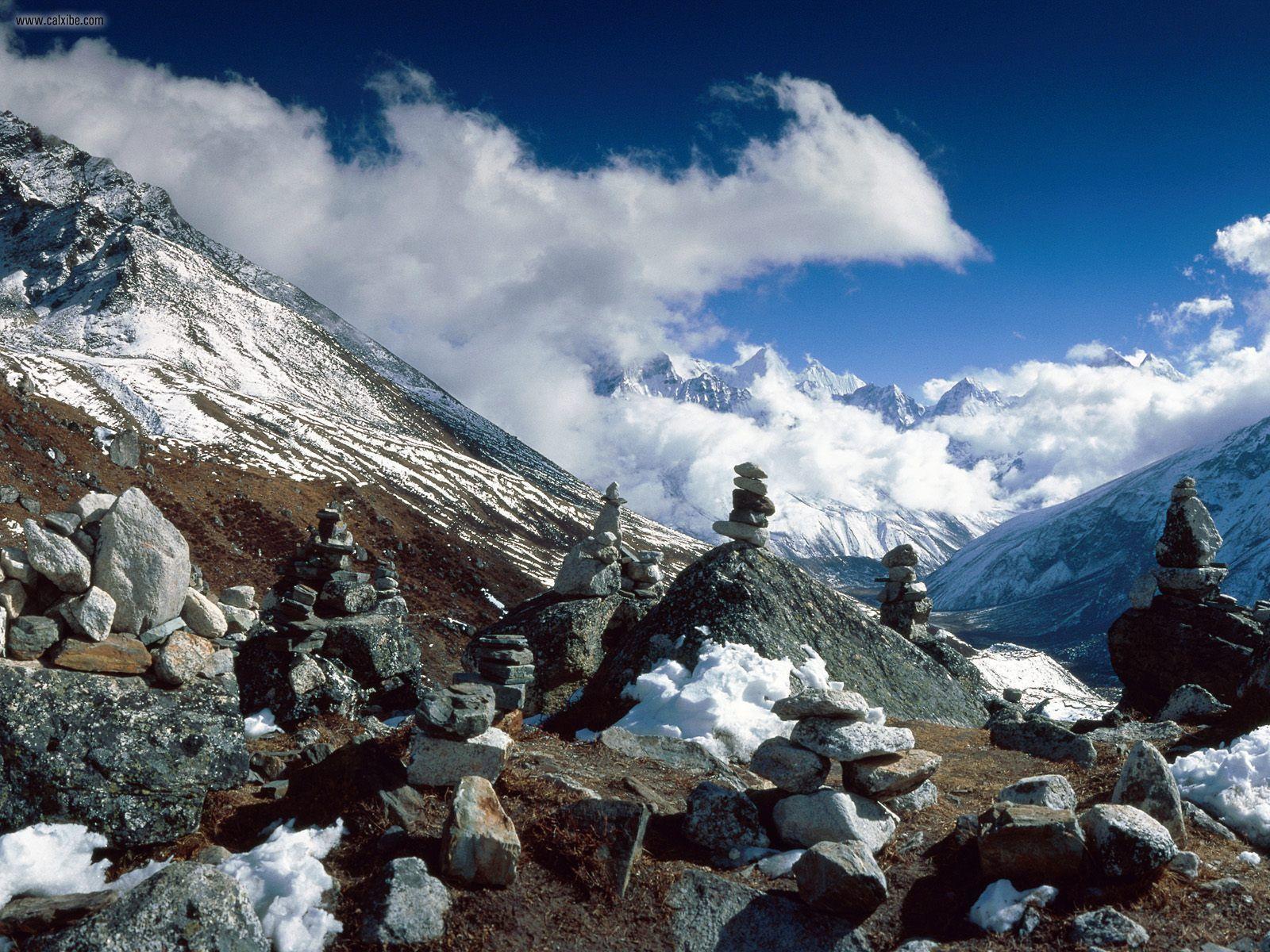 Wallpapers Of Himalayas 1600x1200