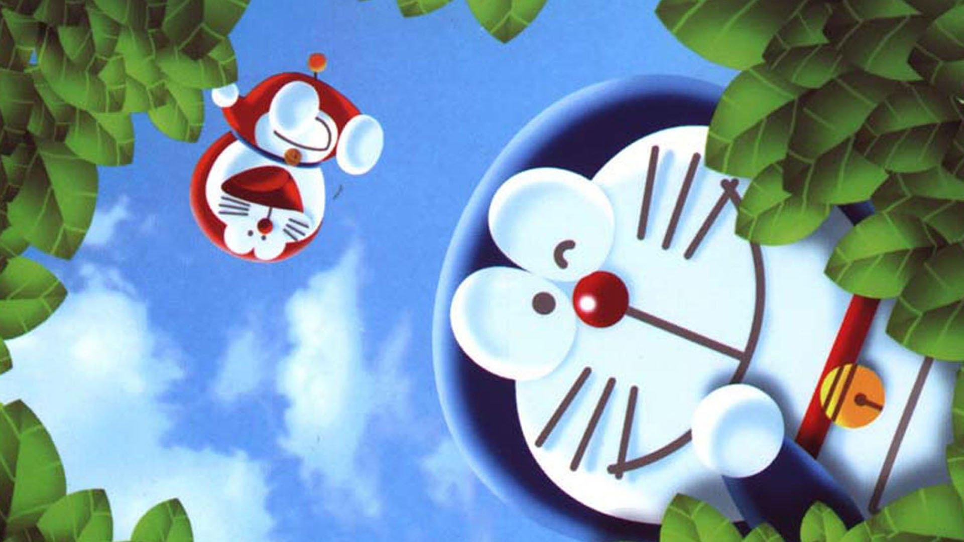 Download wallpaper doraemon free - Doraemon Image 1920x1080 Wallpapers 1920x1080 Wallpapers Pictures