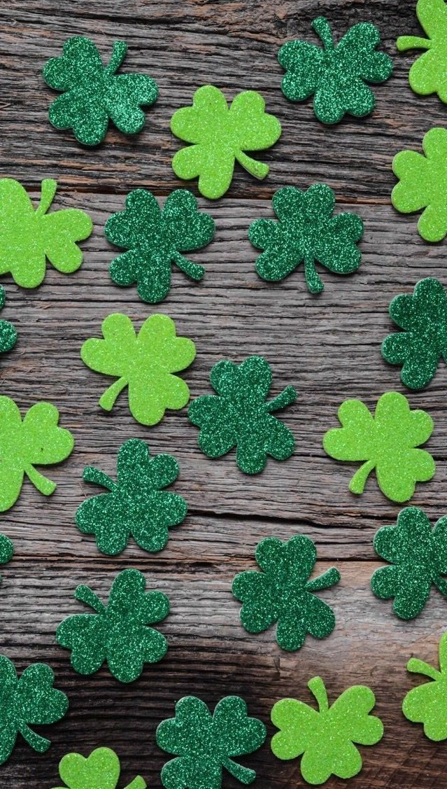 Best 10 Iphone Wallpapers for St Patricks Day 2020   Do It Before Me 639x1127