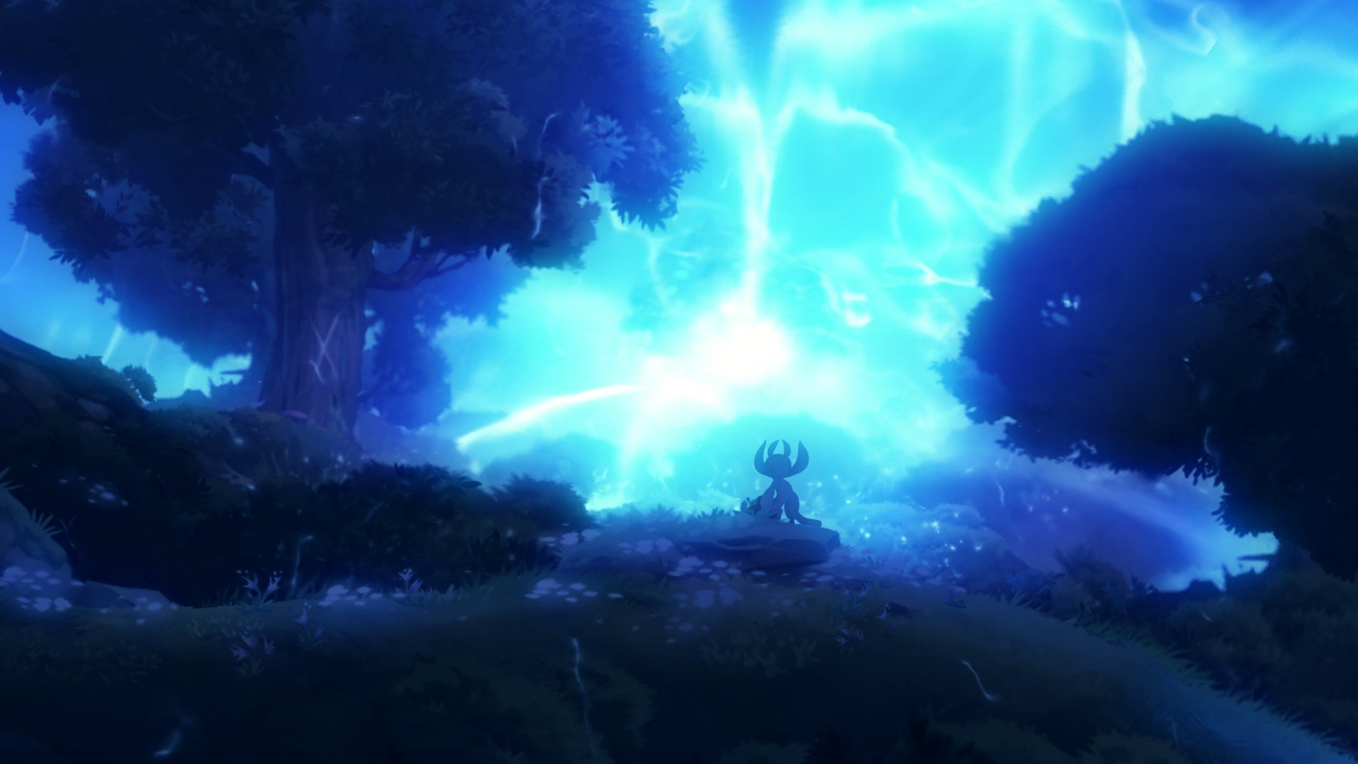 HQ Ori and the Blind Forest Wallpaper | Full HD Pictures