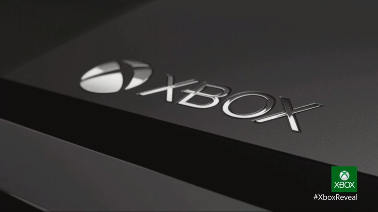 Xbox One Wallpaper 1080p Next gen xbox is xbox one 1280x720