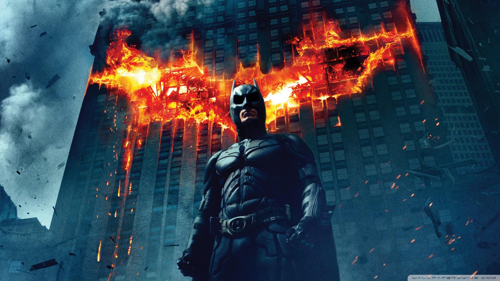 The Dark Knight 3 Wallpaper 1920x1080 Batman The Dark Knight 3 1920x1080