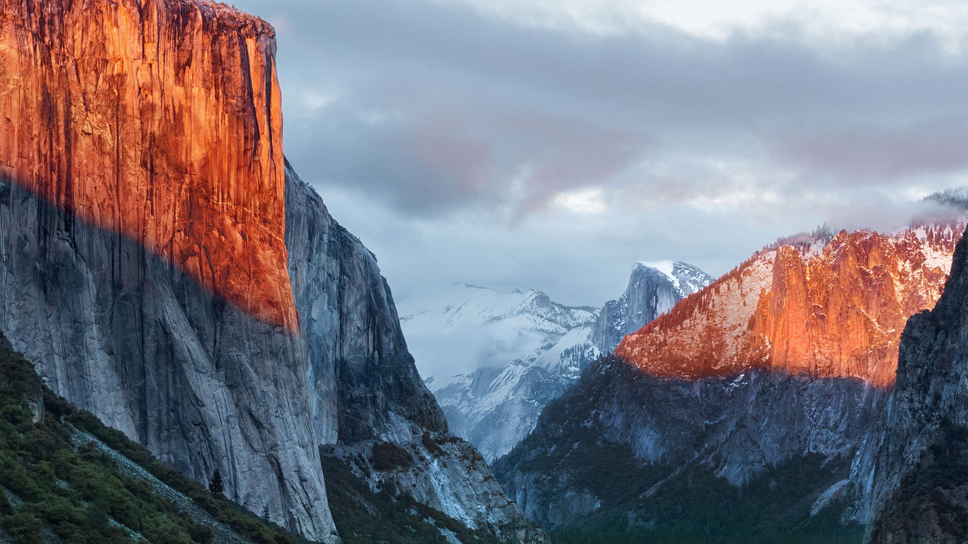 Free download Official OS X El Capitan Wallpapers for ...