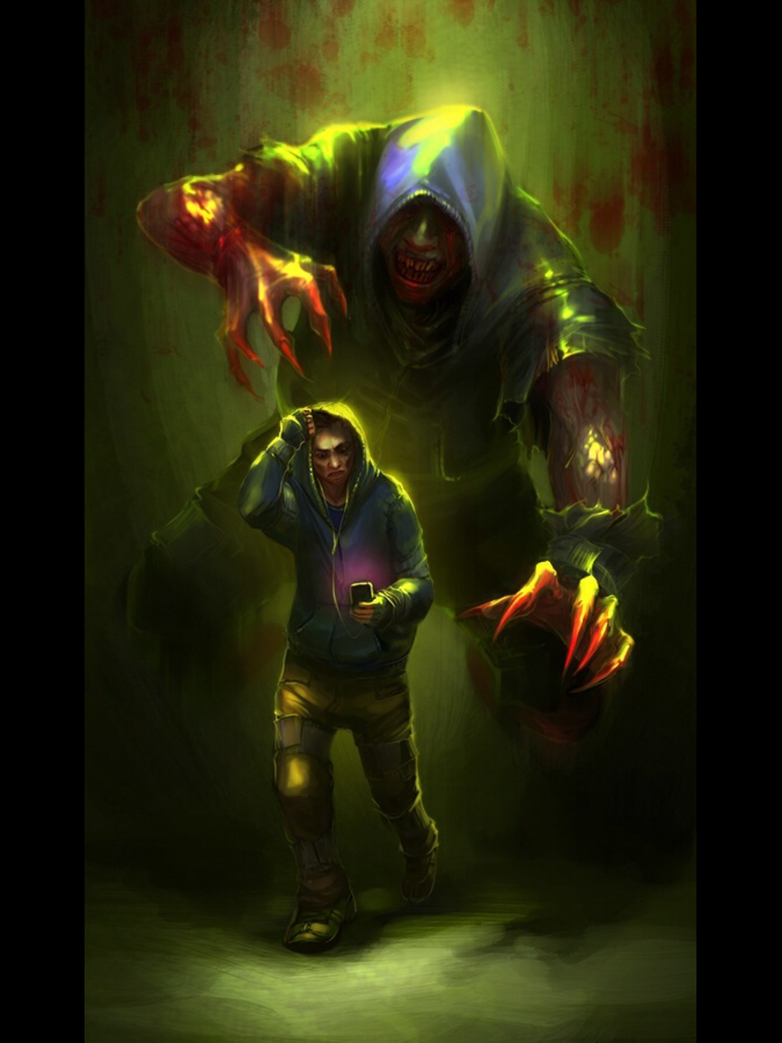 Free Download Left 4 Dead 2 Images What They Were Before Hunter