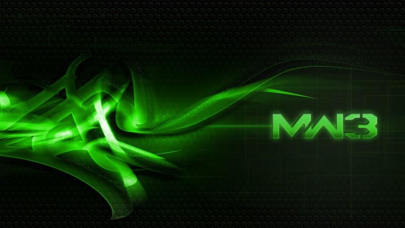 Modern Warfare 3 Wallpaper [HD]   RocketDockcom 800x450