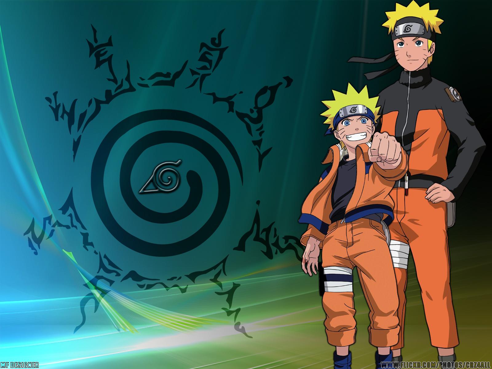 Wallpapers HD de los personajes de Naruto   Taringa 1600x1200