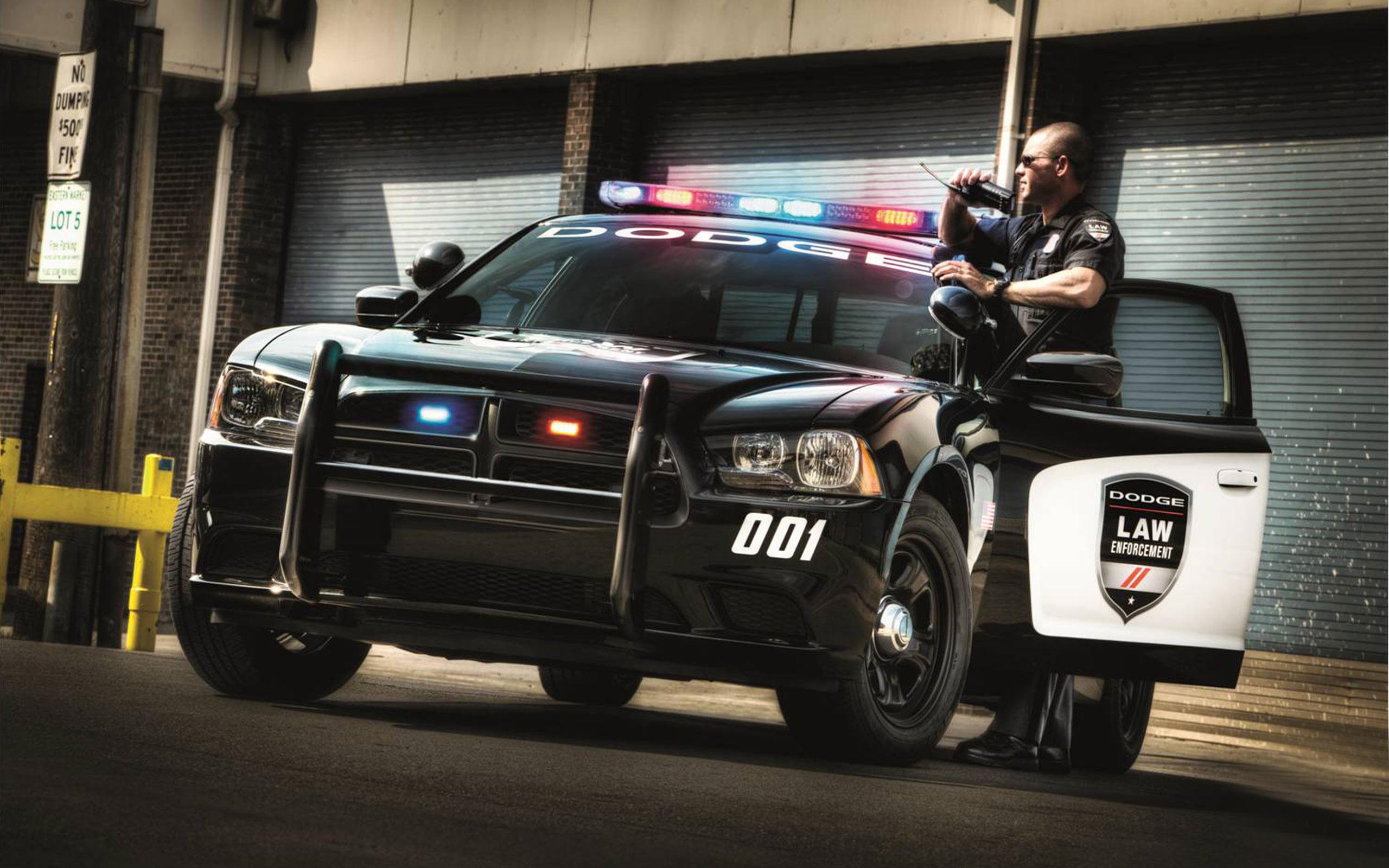 2014 Dodge Charger Pursuit 3 Wallpaper HD Car Wallpapers 2560x1600