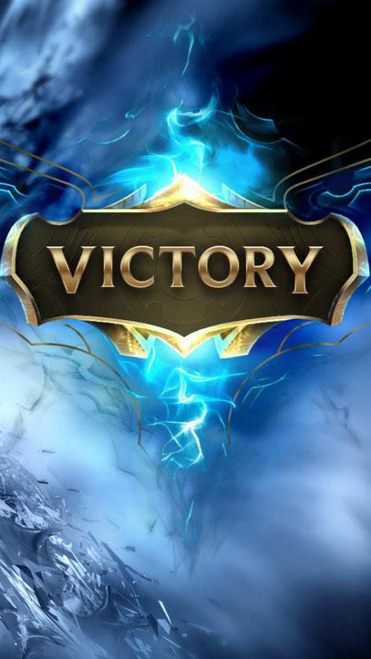 Video GameLeague Of Legends 540x960 Wallpaper ID 677805 540x960