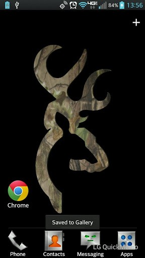 Browning Buck Camo Flag phone wallpaper by OrissaNaria 288x512