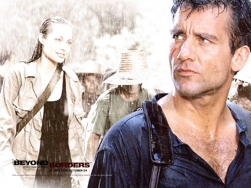 Beyond Borders Movie Stills Wallpaper   Drama Movies Wallpaper 1024x768