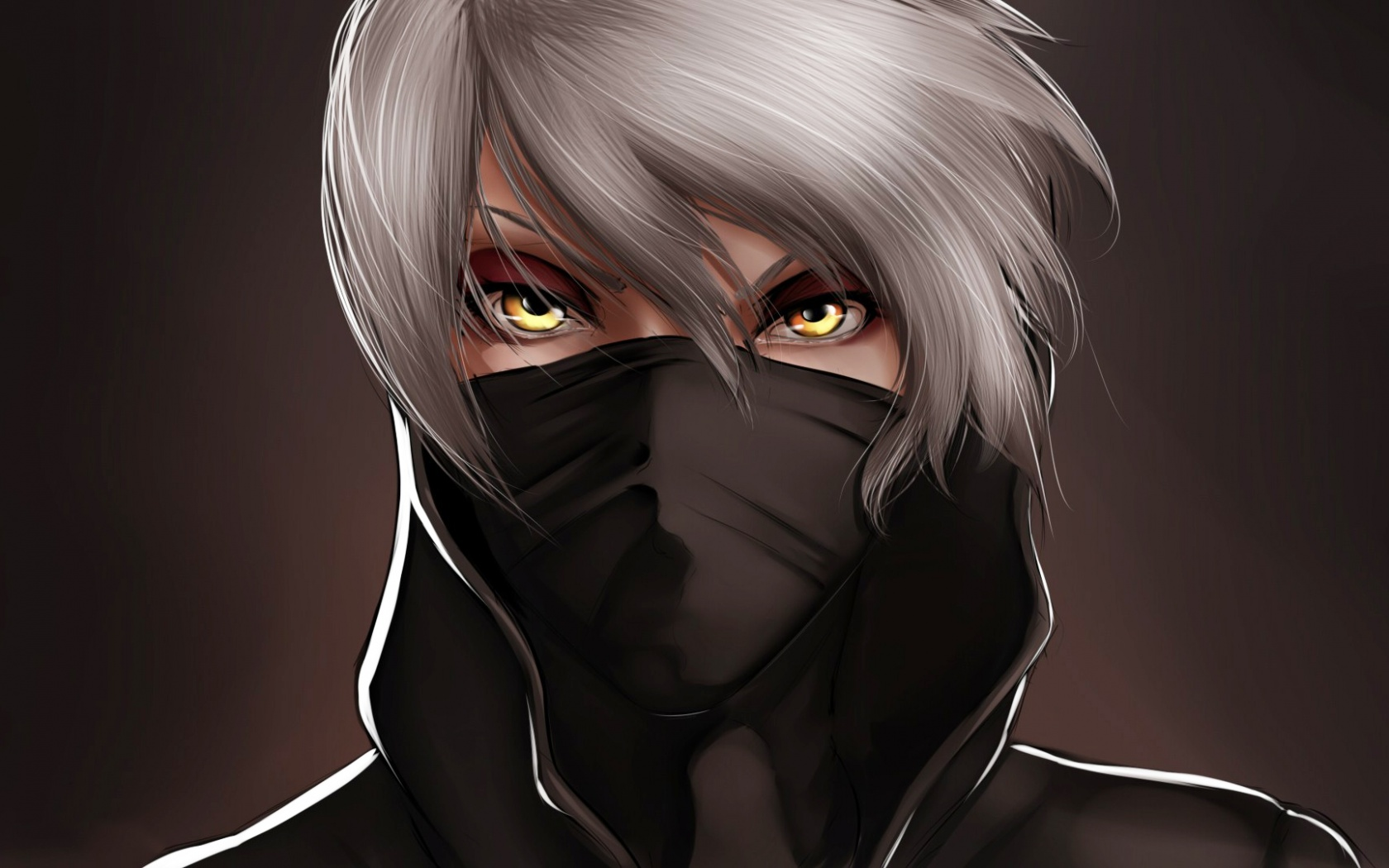 Mind Blowing Anime Cool Boy Wallpaper Te Images About   Anime Guy 1680x1050