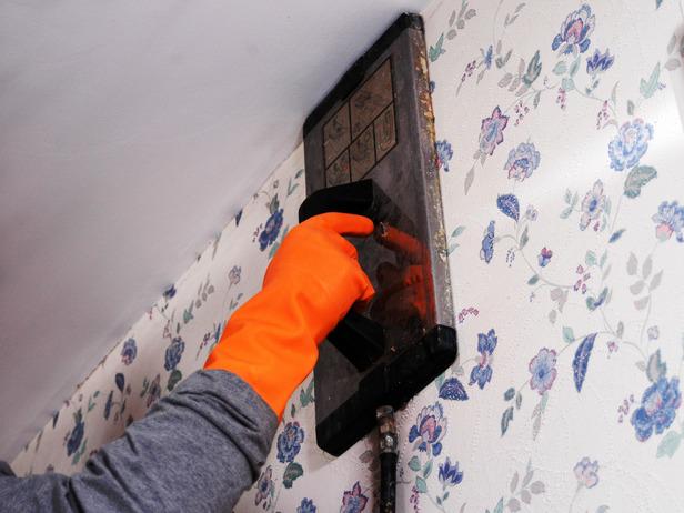 UHT Wallpaper Removal steaming wallpaper 02 s4x3 lgjpg 616x462