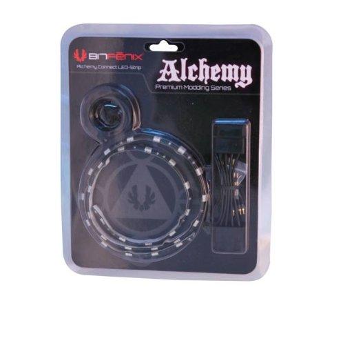 BitFenix BFA ACL 60GK30 RP 60cm 30 LEDs Alchemy LED Connect Lit Strip 498x500