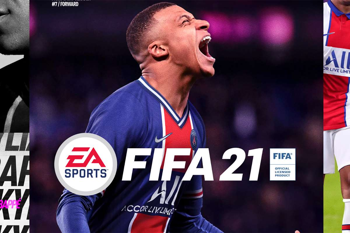 FIFA 21 cover star Who will be the face of EA Sports new game 1200x800