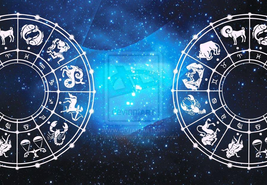 49 Horoscope Wallpaper On Wallpapersafari
