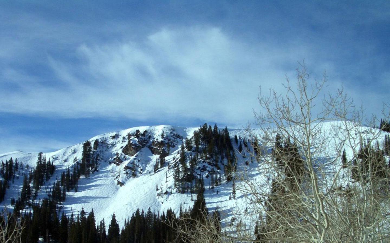 Ski Dream Home Deer Valley Utah HD Walls Find Wallpapers 1440x900