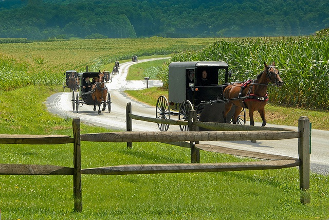 Image Amish Country Lancaster Pa Download 640x428