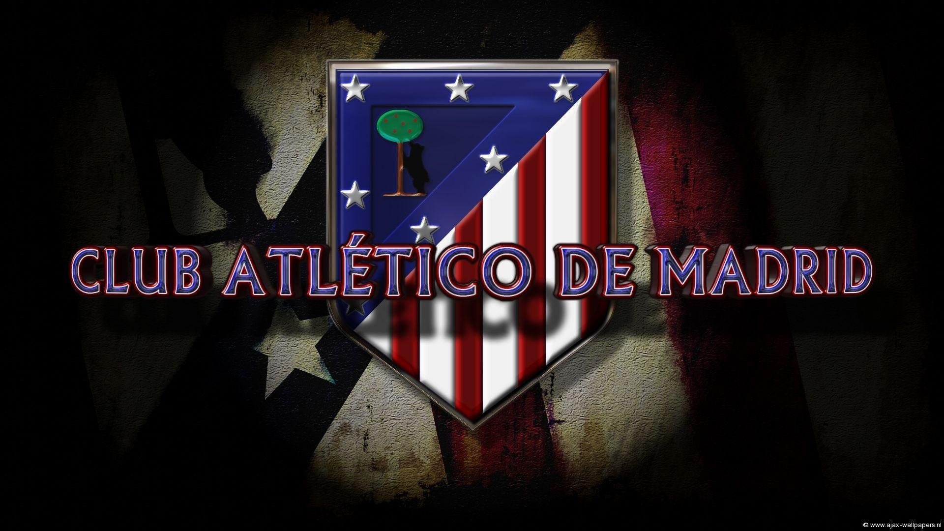 Atletico Madrid Wallpapers 1920x1080
