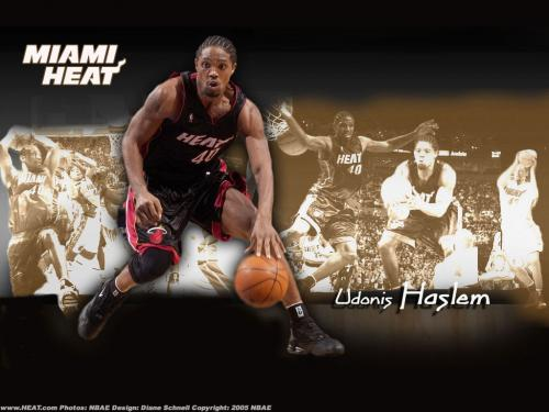 haslem miami heat wallpapers enjoy udonis haslem miami heat wallpapers 500x375