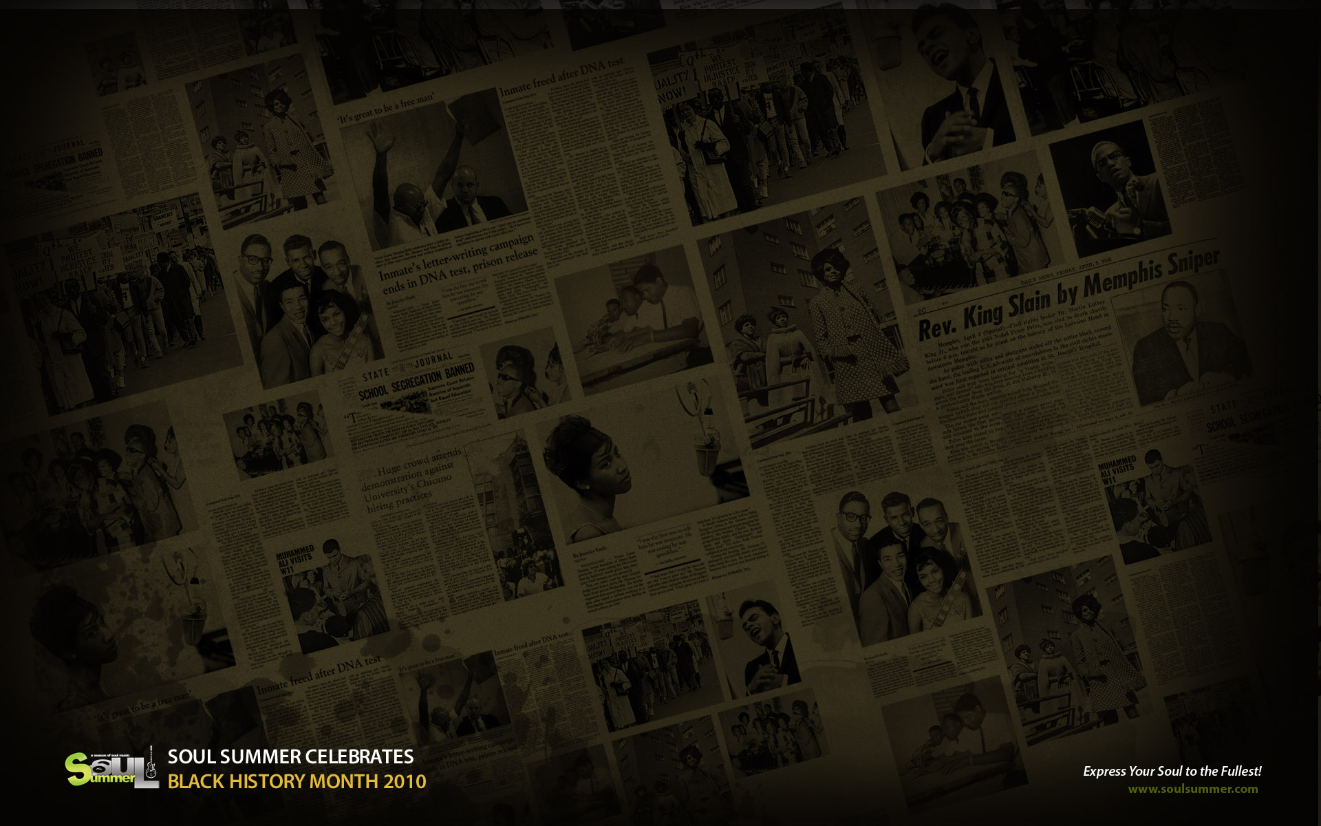 black history wallpaper - photo #1