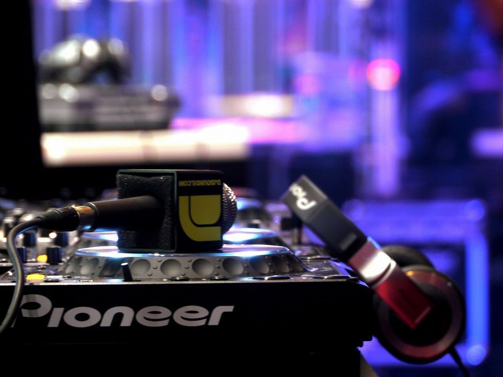 pioneer dj wallpapers check out these 90 awesome pioneer dj wallpapers 1024x768
