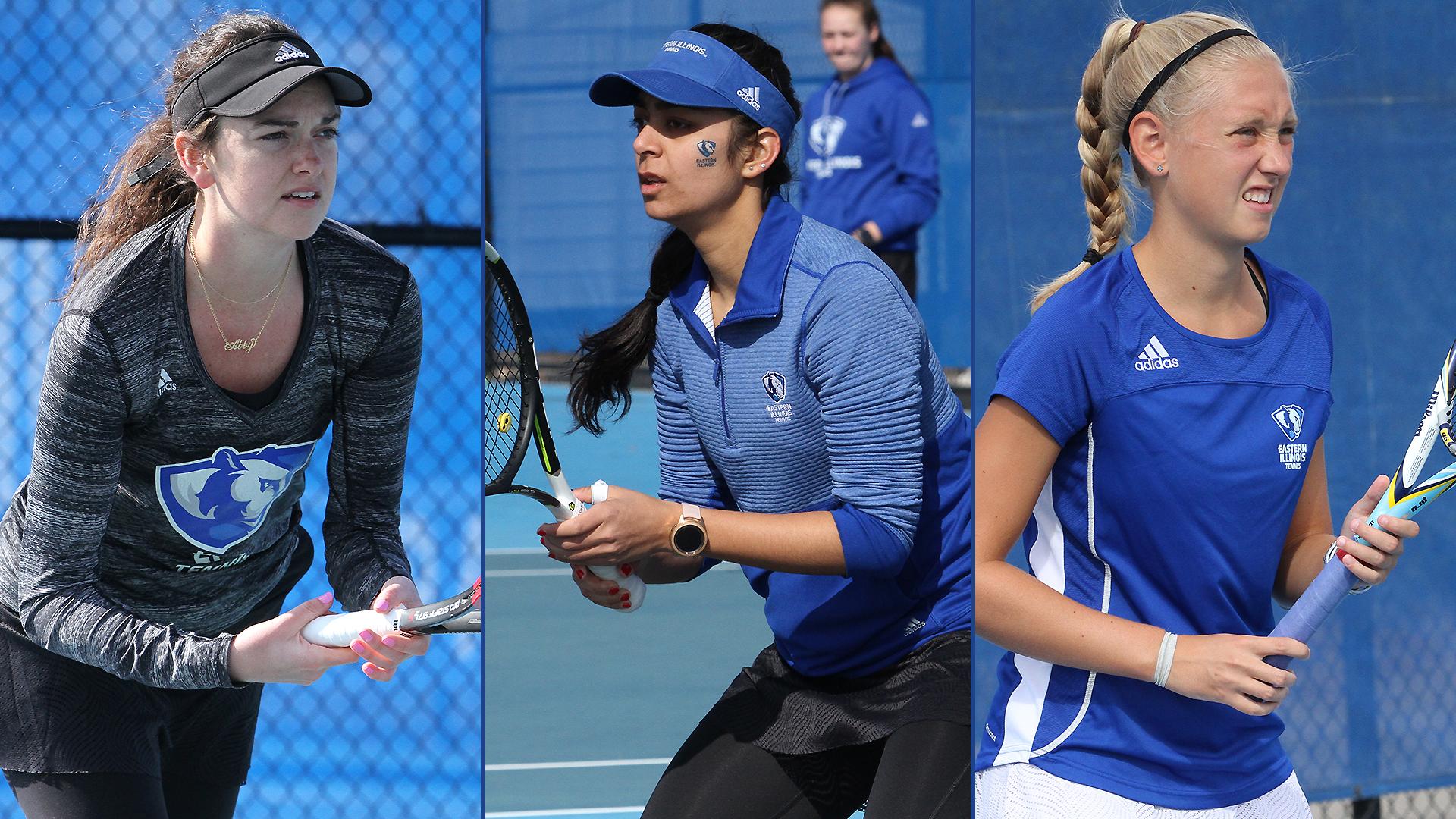 Three Womens Tennis Players Named ITA Scholar Athletes   Eastern 1920x1080