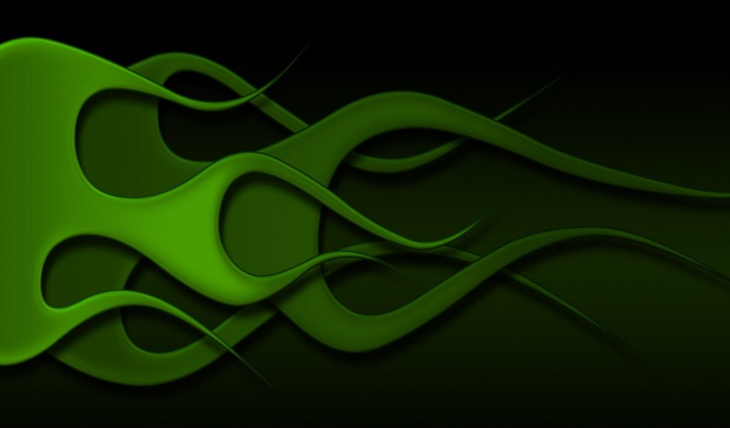 Green Flames Wallpaper 1024x600 Green Flames Fire 1024x600