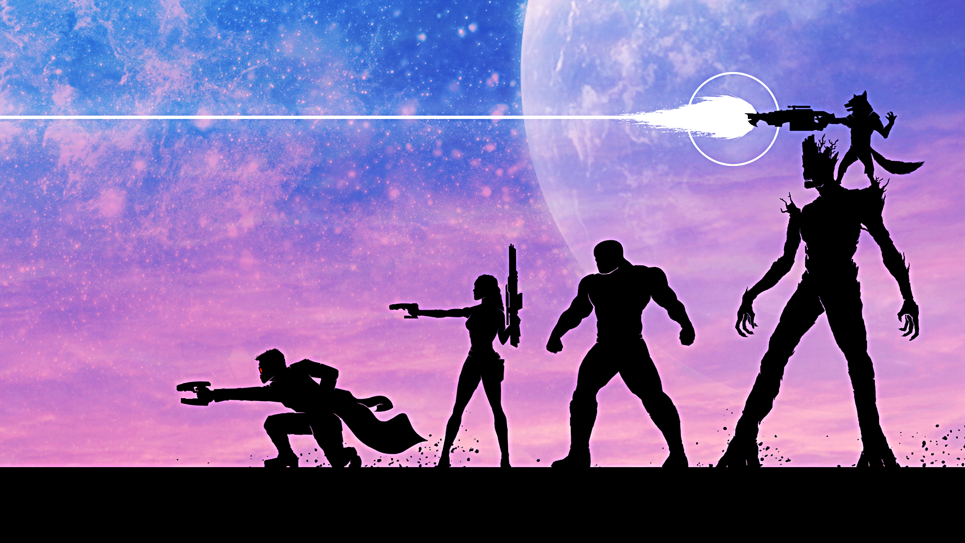 Free Download Android Wallpaper Guardians Of The Galaxy 1920x1080