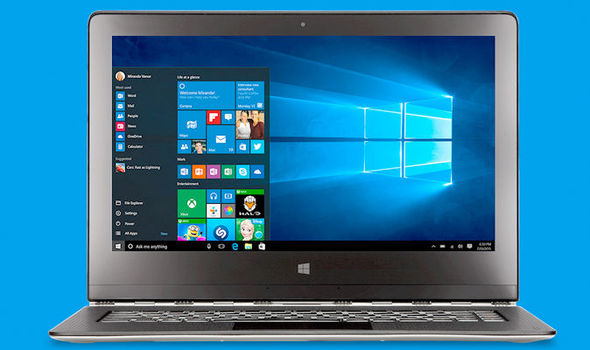 Windows 10 Themes Change Desktop Wallpaper on Windows 10 Wallpaper 590x350