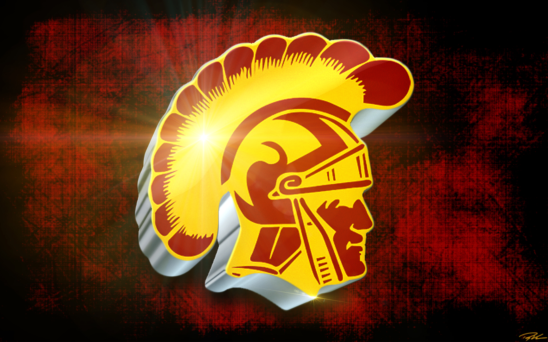 USC TROJANS wallpaper   ForWallpapercom 1920x1200