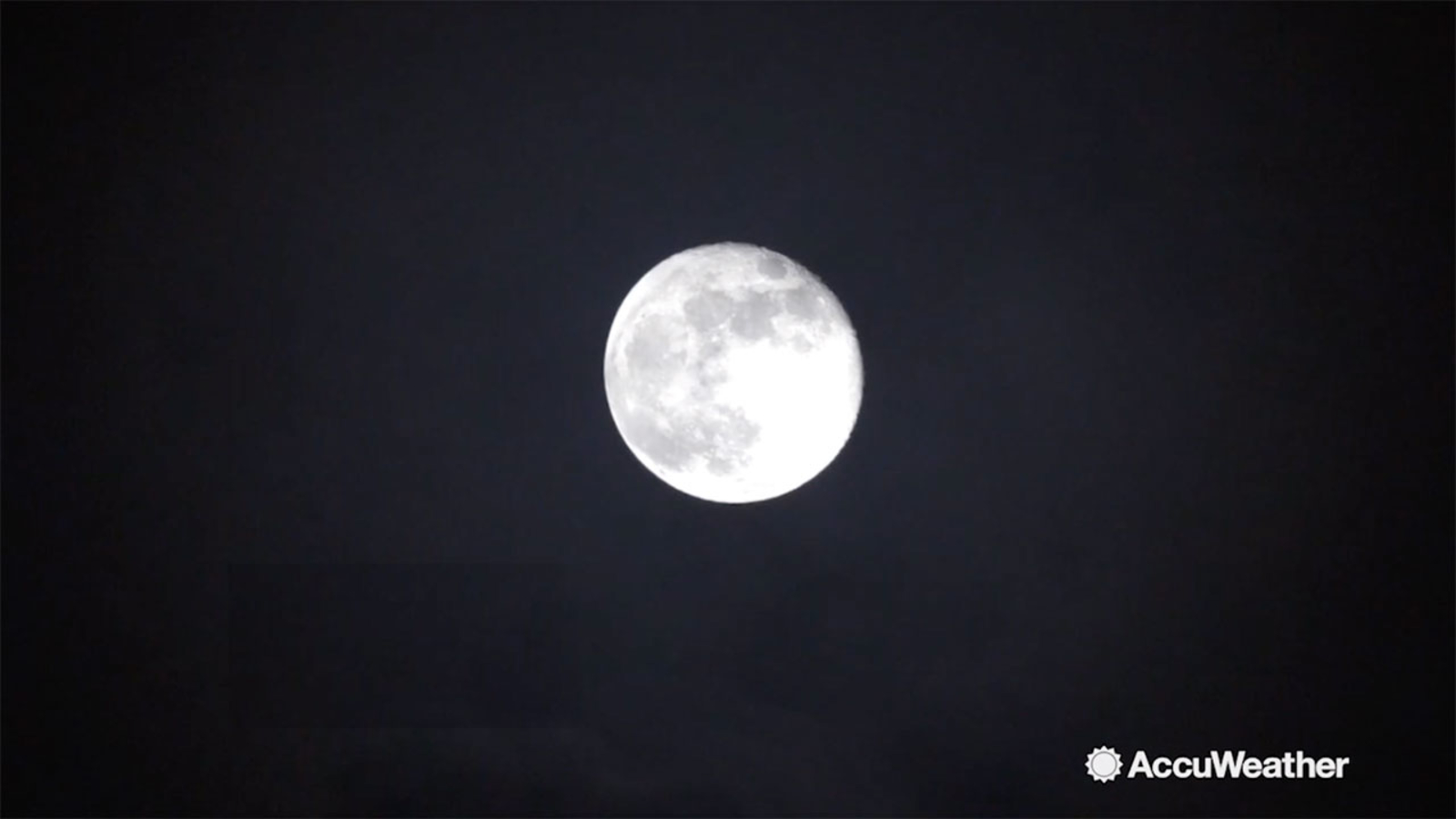 Blue moon May 18 2019 How to see it this weekend abc13com 1600x900