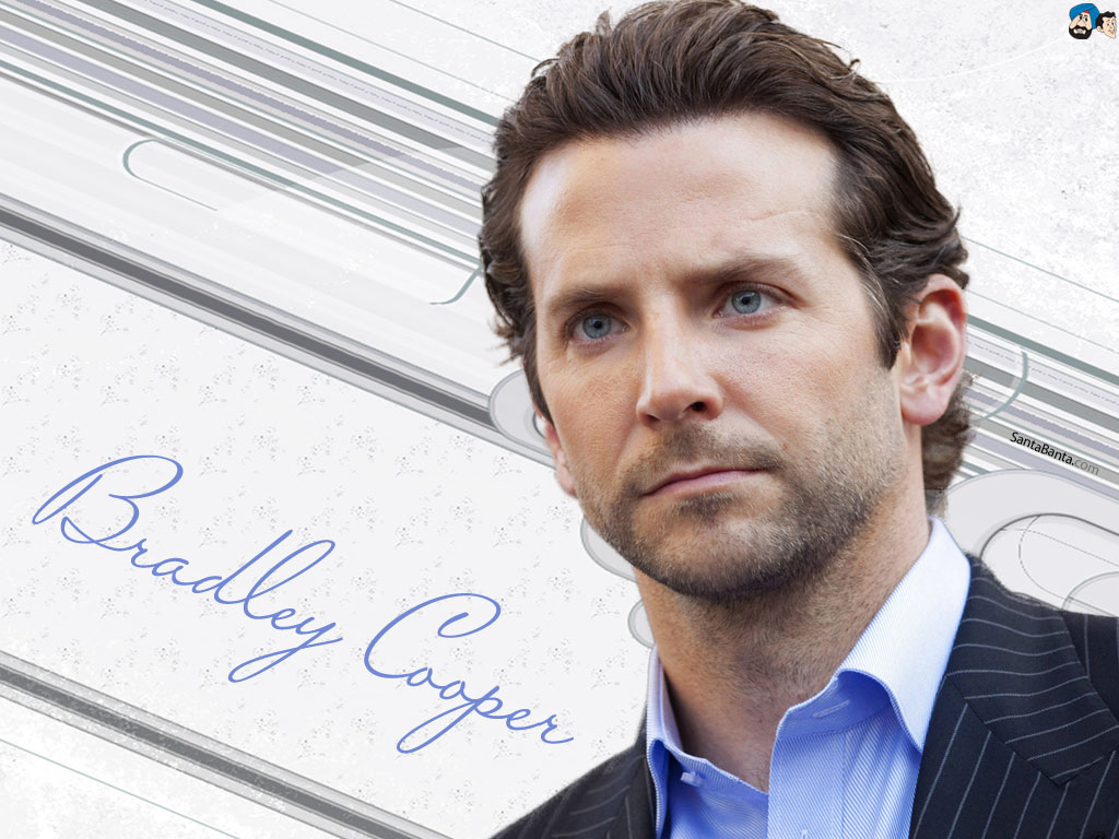 Gallery For gt Bradley Cooper Wallpaper Widescreen 1024x768
