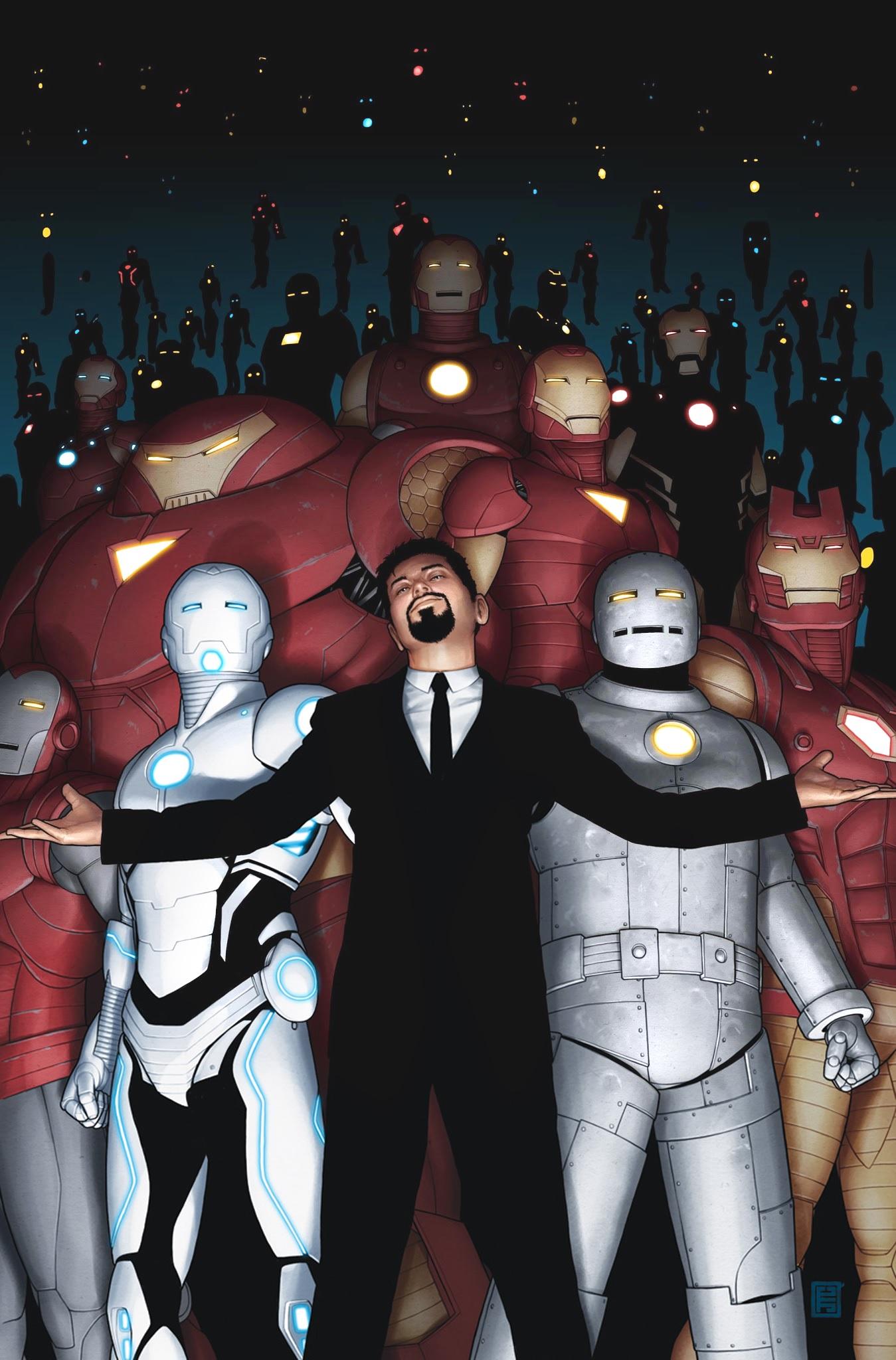 Iron Man Armor Marvel Database FANDOM powered by Wikia 1349x2048