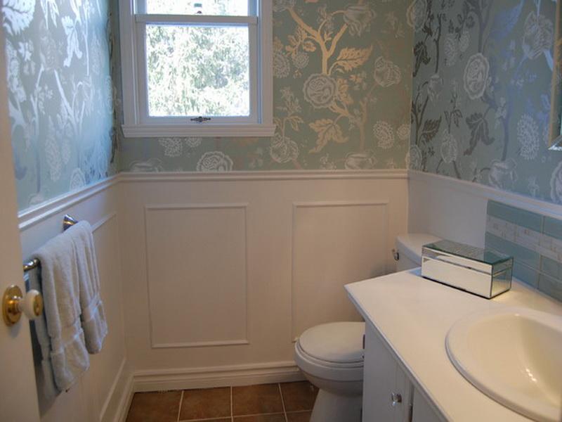Powder Rooms Small Powder Rooms Powder Room Colors Powder Room 800x600