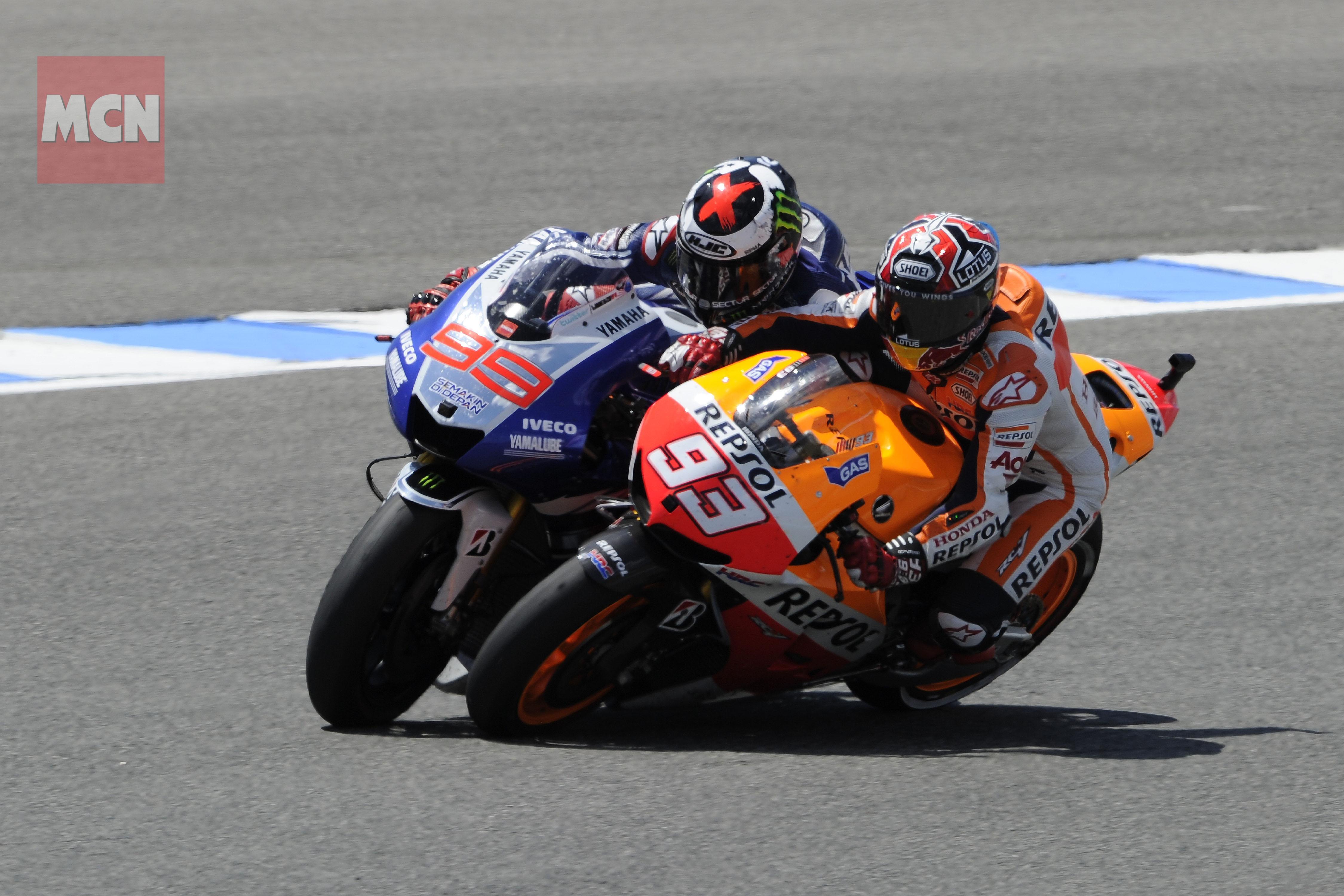 Marc Marquez wallpaper motogp 4500x3001