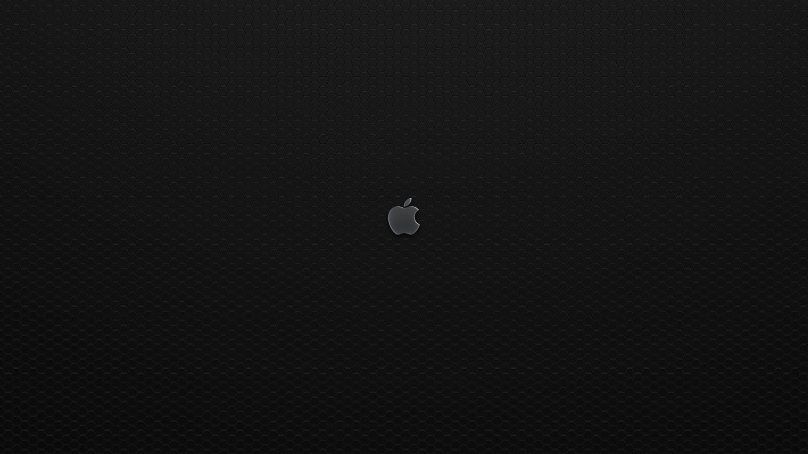 Background Pattern and Apple logo HD Wallpaper Hd Wallpaper 1600x900