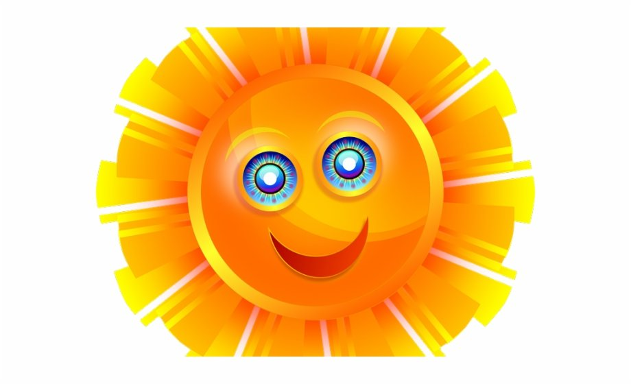 Sad Emoji Clipart Wallpaper   Sun Clip Art Animated   sun png 920x560