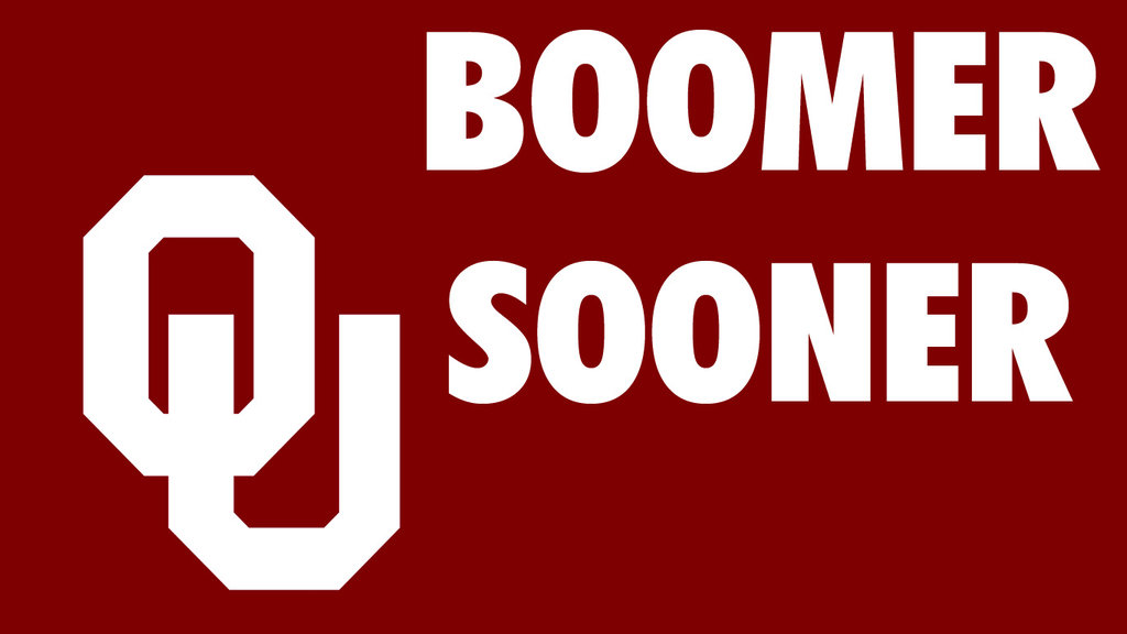 Oklahoma Sooners by DevilDog360 1024x576