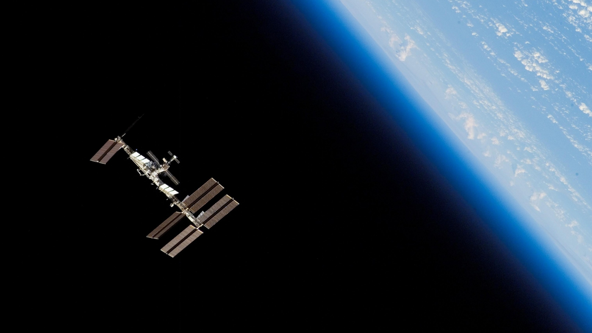 Iss Wallpapers Hd: WallpaperSafari