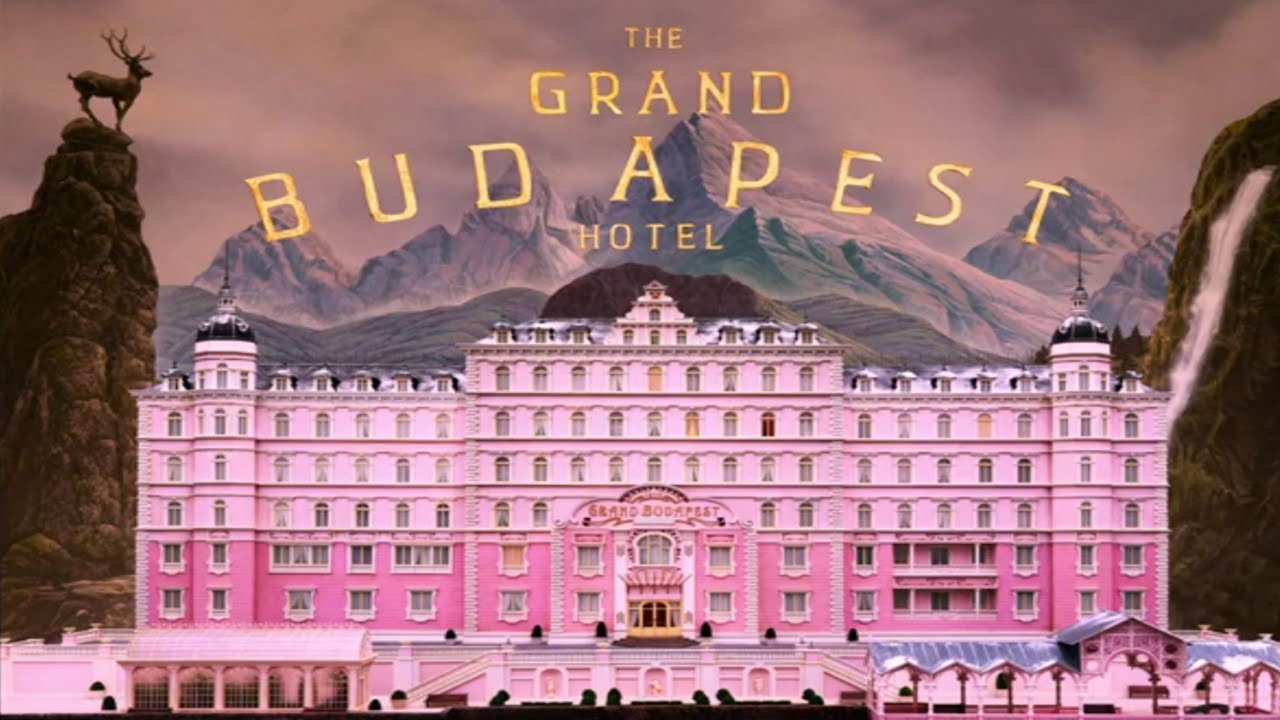 1280x720px The Grand Budapest Hotel 12815 KB 343734 1280x720