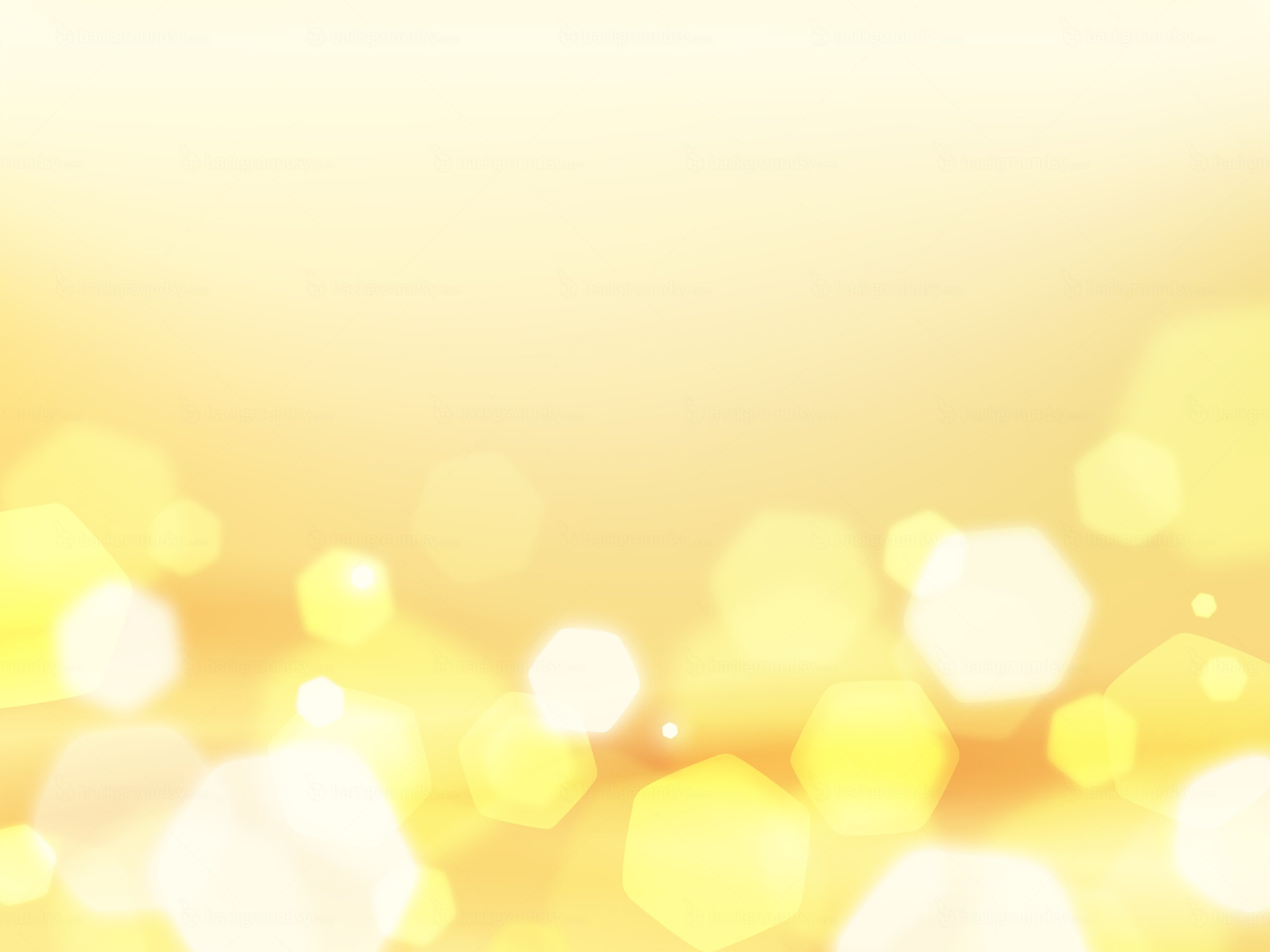 Light Yellow Background Wallpaper Yellow sparkles background 2400x1800