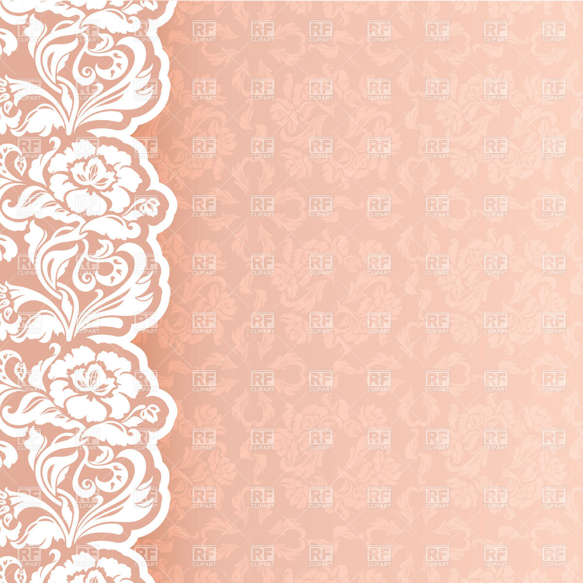 wedding invitation template download royalty free vector clipart EPS 1200x1200