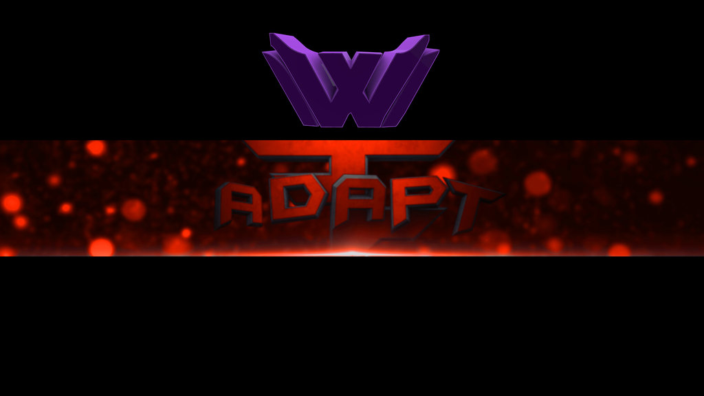 Faze Adapt Wallpaper Banner faze adapt by me by 1024x576