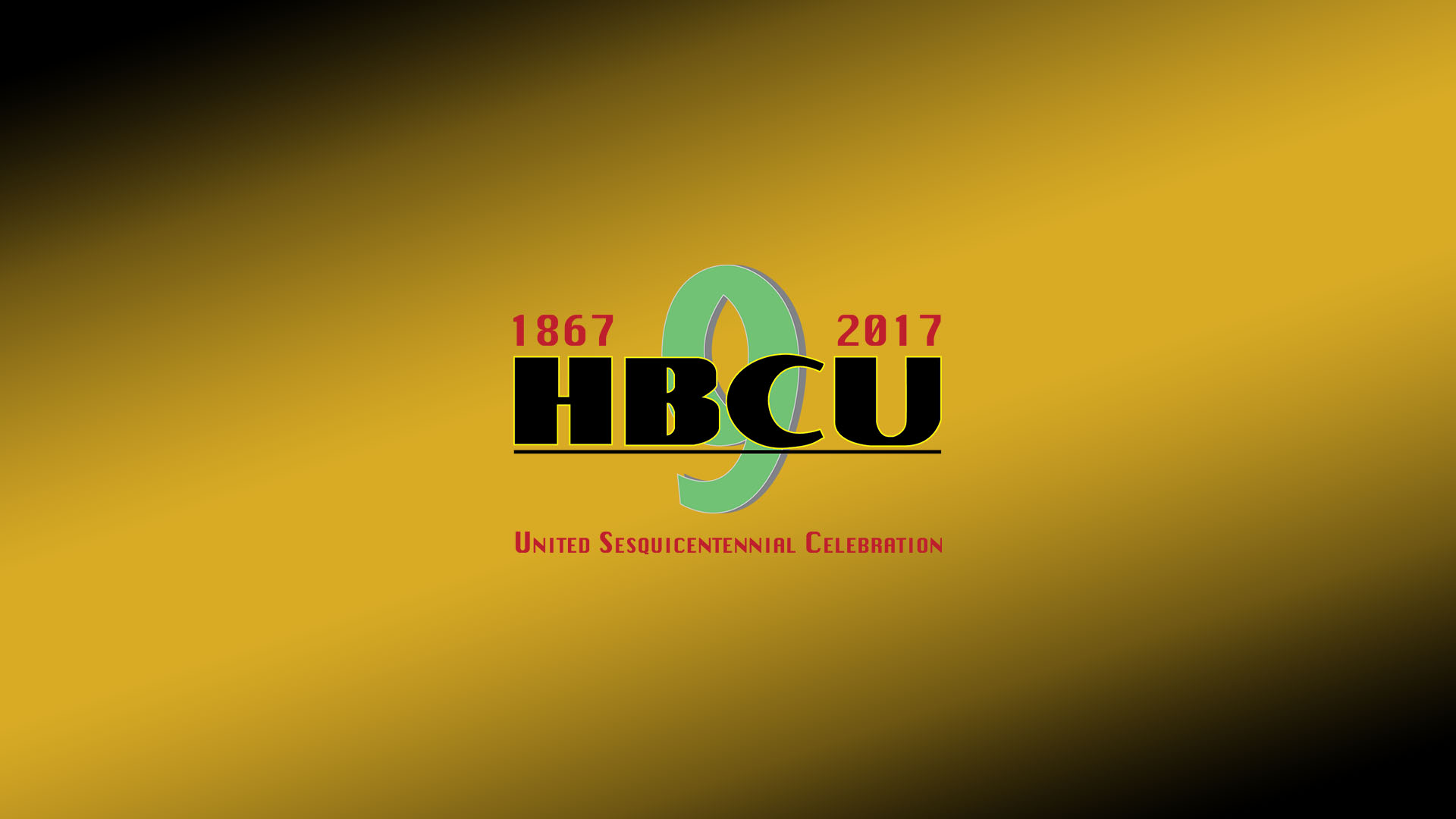 The HBCU 9 United Sesquicentennial Celebration 1920x1080