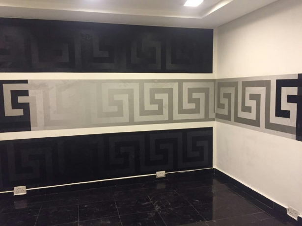 Wallpaper sales supplies and installation Lagos Mainland olxcom 615x461