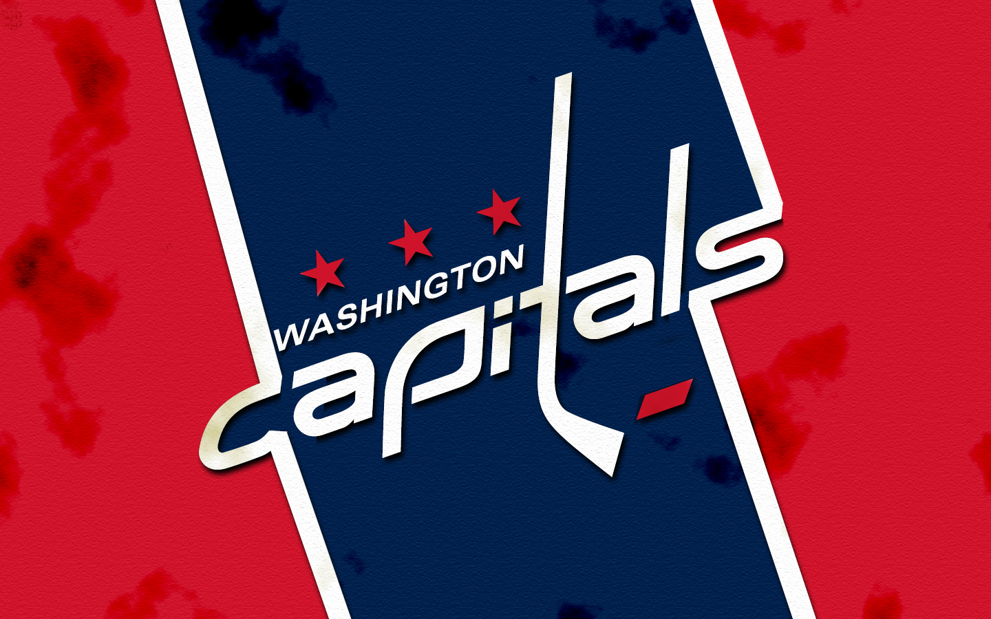 washington capitals logo wallpaper wallpapersafari